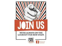 Line Cook, Commis Chef, 40hrs