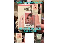 Fujifilm Instax mini 8 Brand New Sealed Plus film