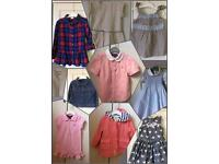 Bundle of clothes for girl 9-12 / 12-18/ 18-2years old