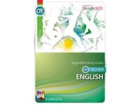 English tutoring and examination preparation . S1-S6 and Adult learners.