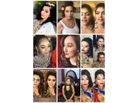Celebrity Makeup Artist East London,North London,West London,South London & Essex