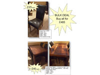 **Various Restaurant Items** - Avail now - Sensible Offers Considered - Good Condition