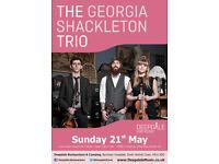 The Georgia Shackleton Trio