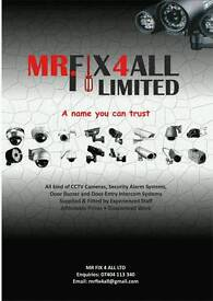 Compare us. HD CCTV cameras fitting and installations. Professional staff and affordable prices.