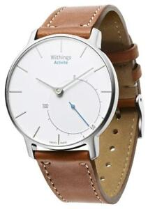 New Withings Activité Sapphire - Activity and Sleep Tracking Watch - Swiss-Made