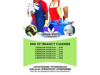 END OF TENANCY CLEANING COALVILLE