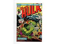 The Incredible Hulk #180 1st -Wolverine! -MEGA HIGH GRADE- Investment!!