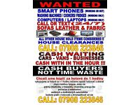 wanted cash with in the hour payed and we collect read image