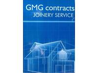 GMG Joinery services