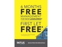 * PROPERTY URGENTLY REQUIRED * EXCLUSIVE LANDLORD OFFERS * 6 MONTHS FREE *