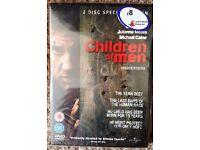 DVD - New/Unopened 'Children of Men'