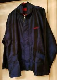 Marc Buchanan Pelle Pelle Hooded Jacket