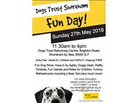 Dogs Trust Shoreham Fun Day
