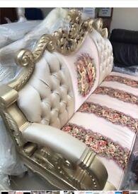 6 pieces sofas seats