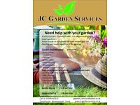 Garden Services Bournemouth. Need help with your garden?Call us!