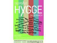 Deepdale Hygge