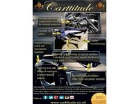 ***** Cars Detailing ***** By Carttitude Mastery Detailing