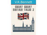 Great Britain Tales