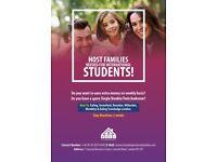 Host Family Needed For International Student.