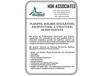 H&K Associates - Architectural, Planning Regulations & Structural Design Services