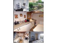Beautiful 1 bed cottage available, lovely peaceful location in Baildon