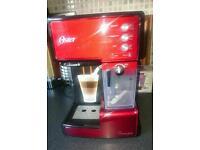 Oster automatic latte machine