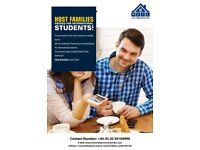 Host Family Needed For Romanian Student!