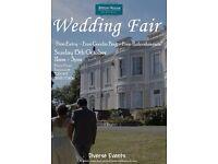 Bitton House Wedding Fair 2017