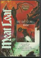 Classic Albums: Meat Loaf Bat Out Of Hell Documentary (DVD)