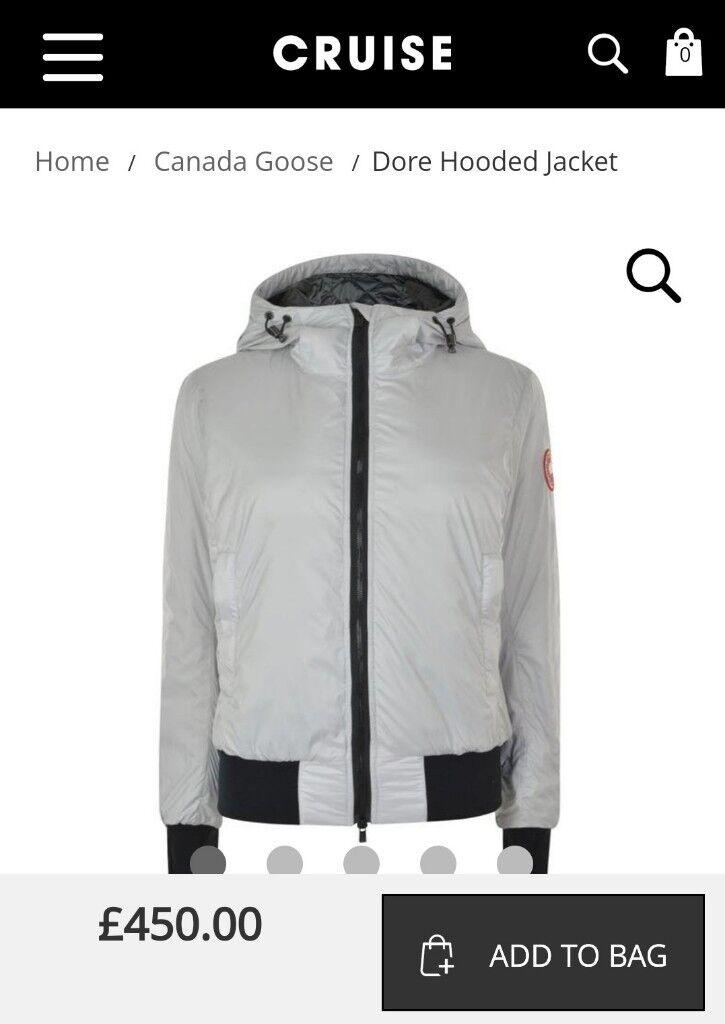 canada goose gumtree glasgow