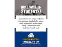 Urgentlt - Host Family Needed For International Student!