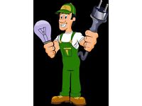 Qualified Electricians available in London and Middlesex