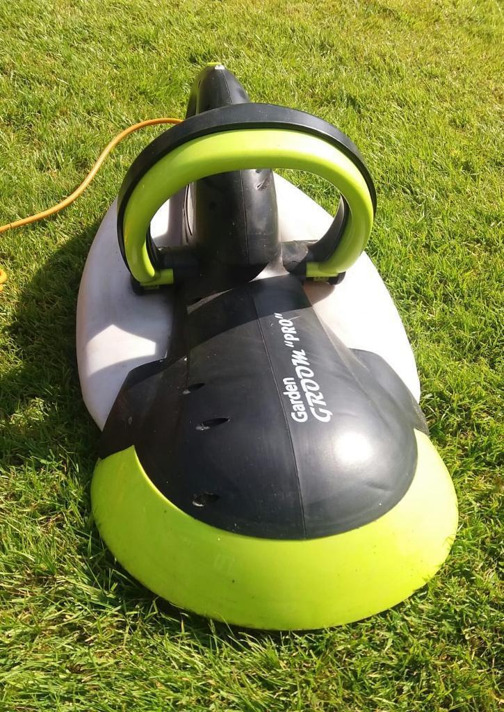 Garden Groom Pro Safety Hedge Trimmer In Exeter Devon