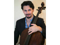 Italian Violin, Cello & Singing teacher in south London.