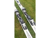 Rossignol Carver Skis 1.60m