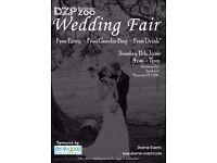 Dartmoor Zoo Wedding Fair 2017