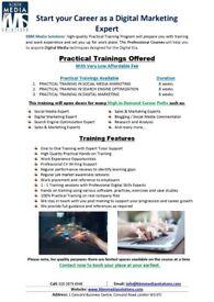 Digital Skills Training Programme