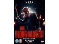 The Blood Harvest (2016)