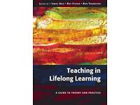 (3 Books) Diploma in Education and Training (DET) Level 5 books (Used)
