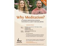 Guided Meditation (Free session)