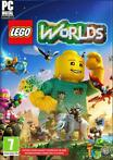 PC LEGO Worlds