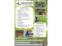 Damson Brooke Gardening Services