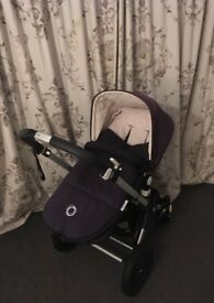 Bugaboo Cameleon 3. Navy Limited Edition
