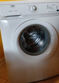 Zanussi 6kg - washing machine