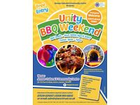 Unity Bbq Weekend On Sat 29th & Sun 30th April - 2 Days of Fun - FREE ENTRY FAMILY FUNTIMES