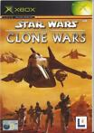 STAR WARS THE CLONE WARS voor Xbox