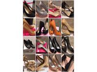 Job lot shoes