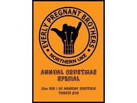 Everly Pregnant Brothers Dec 22nd