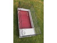 Large guinea pig / hamster / rabbit cage