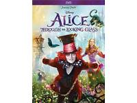 NEW DVD'S